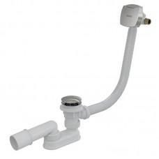 Vonios sifonas Ravak Click-Clack II, užpildantis vandeniu
