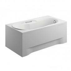 Akrilinė vonia MADEIRA (140x75 cm) su kojomis