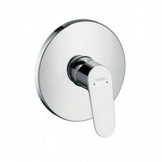 Dekoratyvinė dalis potinkiniam dušo maišytuvui Hansgrohe Focus E2