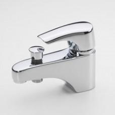Maišytuvas vonios/dušo Oras Saga 1946F (iš vonios krašto)