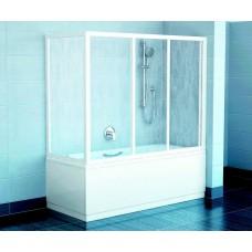 Nejudanti vonios sienelė Ravak APSV (70x137 cm)