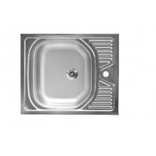 Nerūdijančio plieno plautuvė Artenova AE5060 (50x60 cm)