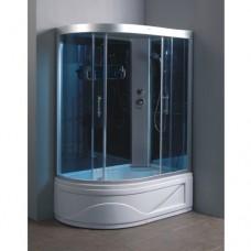Dušo kabina ET-9031R (130x85 cm) dešinės pusės
