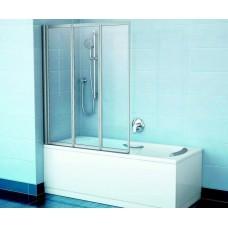 Vonios sienelė Ravak VS3 (100x140 cm)
