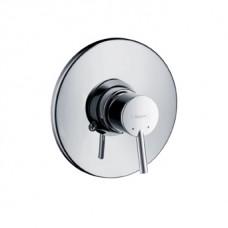 Dekoratyvinė dalis potinkiniam dušo maišytuvui Hansgrohe Talis S2