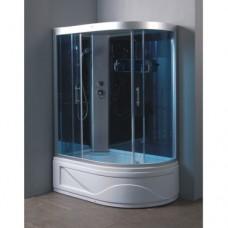Dušo kabina ET-9031L (130x85 cm) kairės pusės