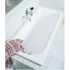 Plieninė vonia Kaldewei Eurowa (160x70 cm)