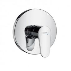 Dekoratyvinė dalis potinkiniam dušo maišytuvui Hansgrohe Talis E2