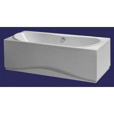 Akrilinė vonia KYMA RASA (180x80 cm) su kojelėmis