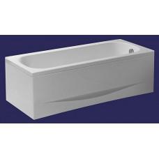 Akrilinė vonia KYMA INDRA (170x75 cm) su kojelėmis