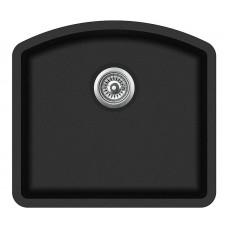 Akmens masės plautuvė ARCA-SQA103AW (58,5x53,5 cm)