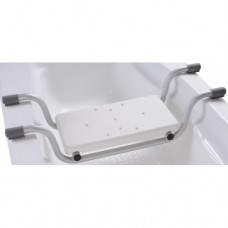 Kėdutė-suolelis dedama ant vonios