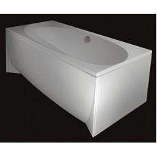 Akrilinė vonia KYMA AUDRA (180x80 cm) su kojelėmis