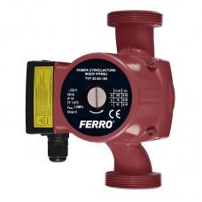 Cirkuliacinis siurblys FERRO 32-60-180