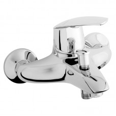Maišytuvas vonios-dušo Metalia 40 56020/1.0