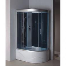 Dušo kabina ET-9032L (115x90 cm) kairės pusės